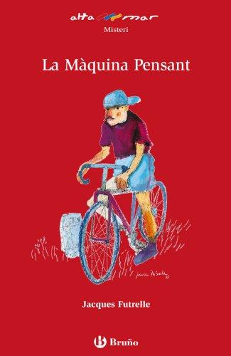 9788421663318: La Màquina Pensant (Catalá - A Partir De 12 Anys - Altamar)
