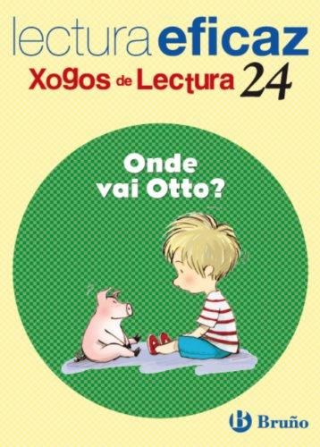 9788421663691: Onde Vai, Otto?: Xogo De Lectura (Xogos De Lectura) (Galician Edition)