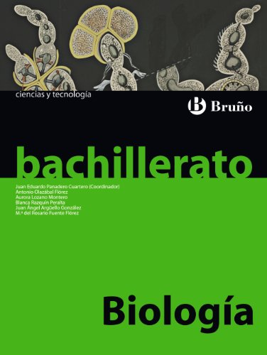 9788421664438: Biologia / Biology: Bachillerato primer año / First Year of High Sschool (Spanish Edition)