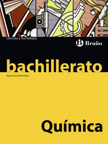 9788421664667: Química / Chemistry: Bachillerato primer año / High Sschool firs year (Spanish Edition)