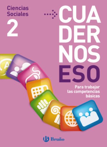 9788421664780: Cuadernos ESO Ciencias Sociales 2 (Castellano - Material Complementario - Cuadernos Eso) - 9788421664780