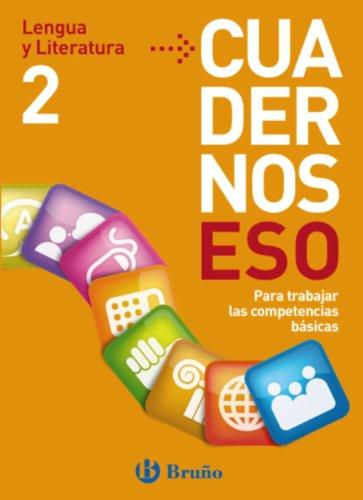 9788421664841: Cuadernos ESO Lengua y Literatura 2 (Castellano - Material Complementario - Cuadernos Eso) - 9788421664841