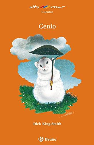 9788421665411: Genio (Castellano - A Partir De 8 Años - Altamar)
