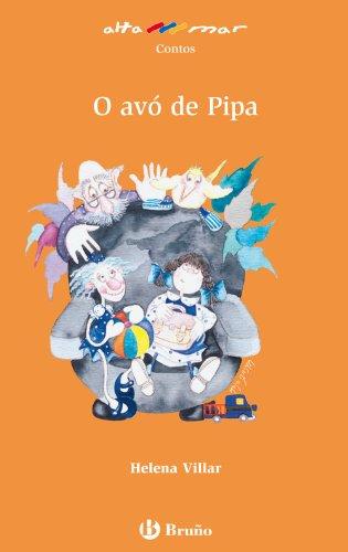 O AVÓ DE PIPA: Helena Villar; Maria