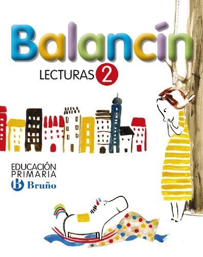 9788421670125: Lecturas 2 Balancín - 9788421670125