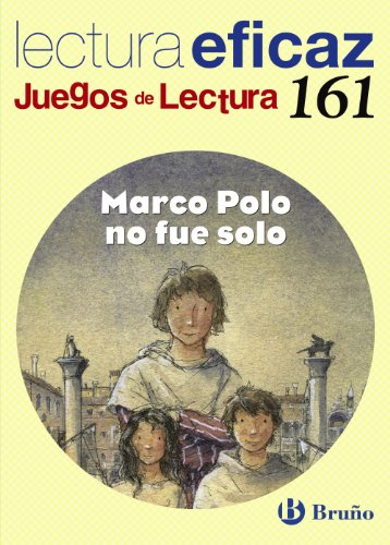 9788421670453: Marco Polo no fue solo Juego de Lectura (Castellano - Material Complementario - Juegos De Lectura) - 9788421670453