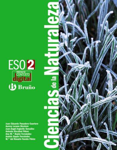 9788421671054: ContextoDigital Ciencias de la Naturaleza 2 ESO - 9788421671054