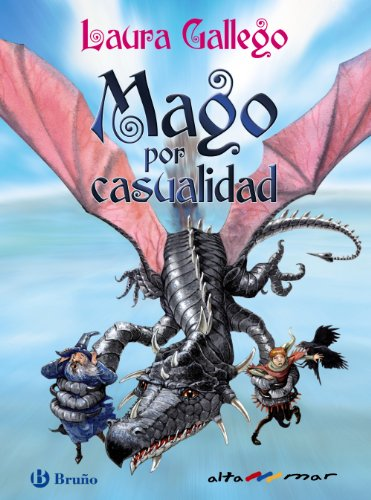 9788421672693: Mago por casualidad (Spanish Edition)