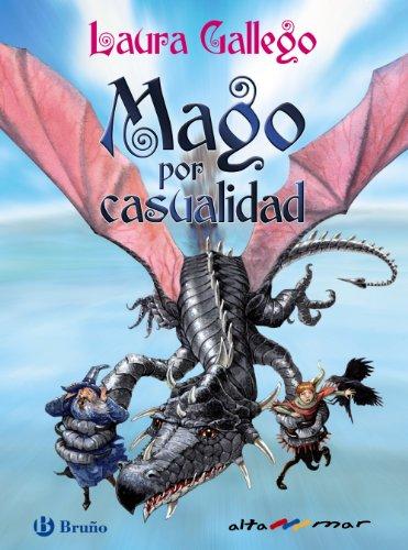 9788421672693: Mago por casualidad (Castellano - A Partir De 10 Años - Altamar)