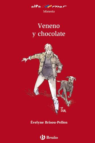 9788421672709: Veneno y chocolate