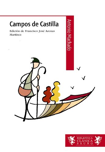 9788421672747: Campos De Castilla (Biblioteca Clasica Bruno) (Spanish Edition)