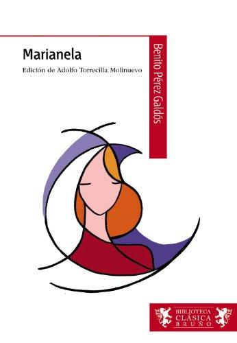 9788421672754: Marianela (Castellano - Bru�o - Biblioteca Cl�sica)