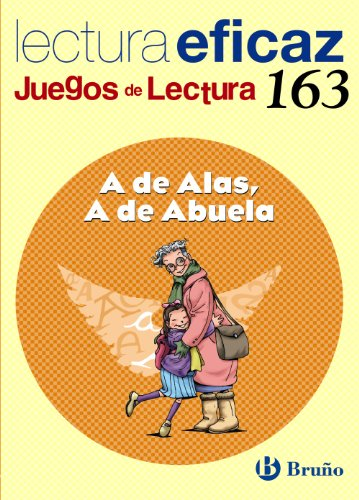 9788421673386: A de Alas, A de Abuela Juego de Lectura (Castellano - Material Complementario - Juegos De Lectura) - 9788421673386