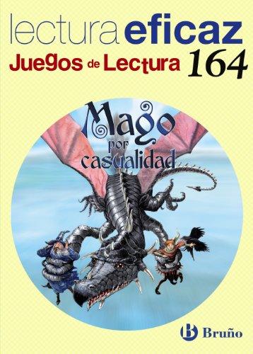 9788421673393: Mago por casualidad Juego de Lectura (Castellano - Material Complementario - Juegos De Lectura) - 9788421673393