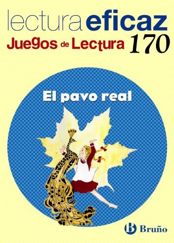 9788421675274: El pavo real Juego de Lectura: 170 - Edición 2013 (Castellano - Material Complementario - Juegos De Lectura) - 9788421675274