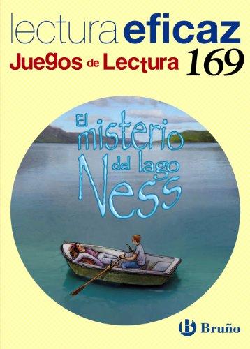 9788421675724: El misterio del lago Ness Juego de Lectura: 169 (Castellano - Material Complementario - Juegos De Lectura) - 9788421675724 (Juegos Lectura Eficaz)