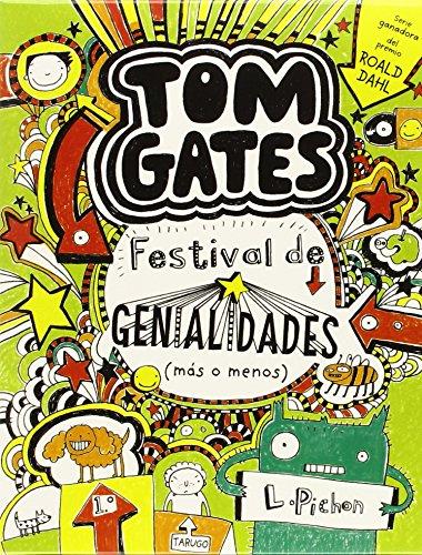 9788421677872: ESTUCHE 2 Tom Gates en espanol (Spanish Edition)