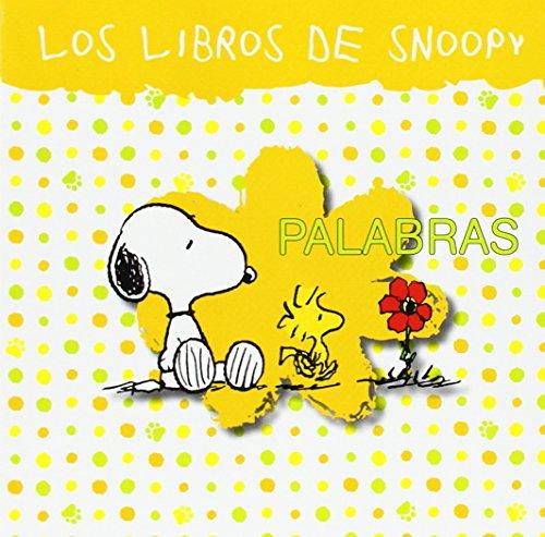 9788421677919: Palabras / Words (Los Libros De Snoopy) (Spanish Edition)