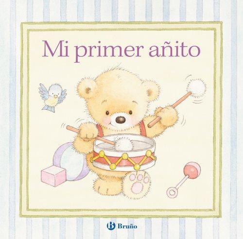 9788421678640: Mi primer añito (Castellano - A Partir De 0 Años - Álbumes Del Bebé)