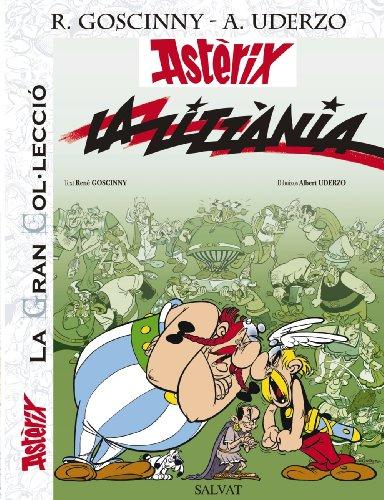 9788421678978: La zitzània. La Gran Col.lecció (Catalá - A Partir De 10 Anys - Astèrix - La Gran Col·Lecció)