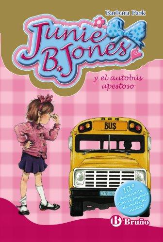 9788421679067: Junie B. Jones y el autobús apestoso / Junie B. Jones and the Stupid smelly bus (Spanish Edition)