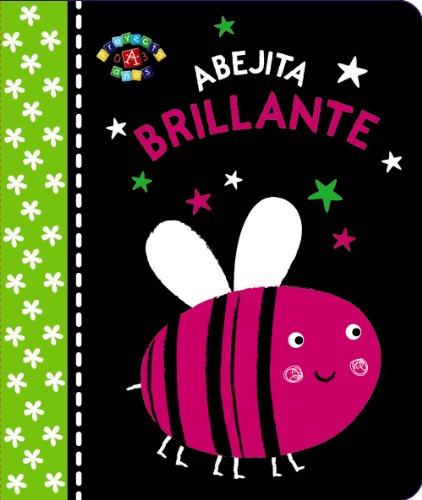 9788421679333: Abejita brillante / shiny bee (Spanish Edition)
