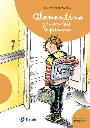 9788421679630: Clementina y la excursión de primavera / Clementina and the spring trip (Spanish Edition)