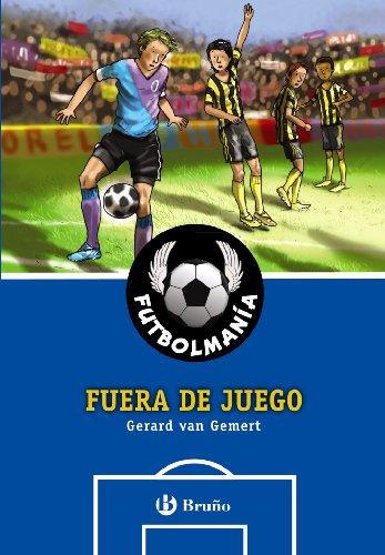 9788421679654: Fuera de juego / Offside (Futbolmanía) (Spanish Edition)
