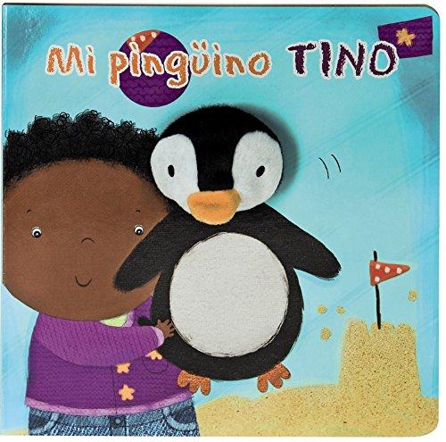9788421679692: Mi pingüino Tino