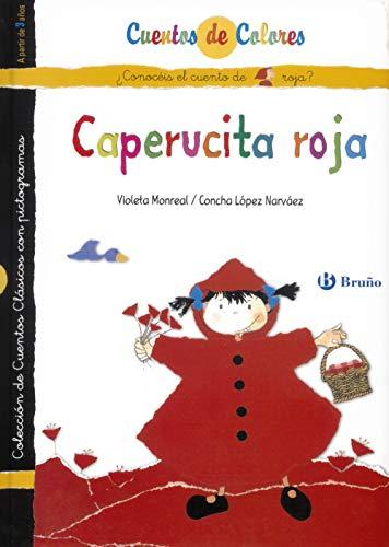 9788421681053: Caperucita roja / La abuelita de Caperucita roja (Castellano - A Partir De 3 Años - Cuentos - Cuentos De Colores)