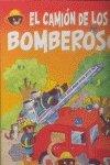 9788421681589: El camion de los bomberosos (Pop-Up) (Spanish Edition)