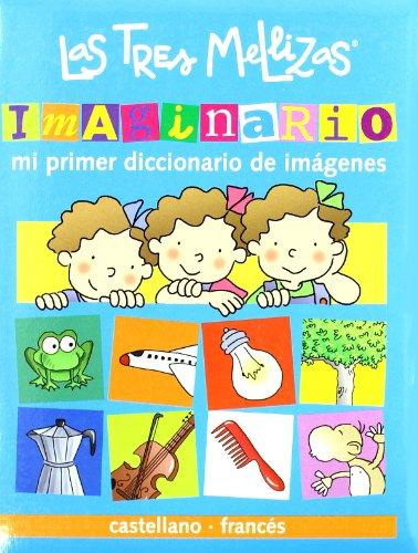 9788421681930: Imaginario 3 Mellizas cast-francés (Castellano - Bruño - Tres Mellizas)