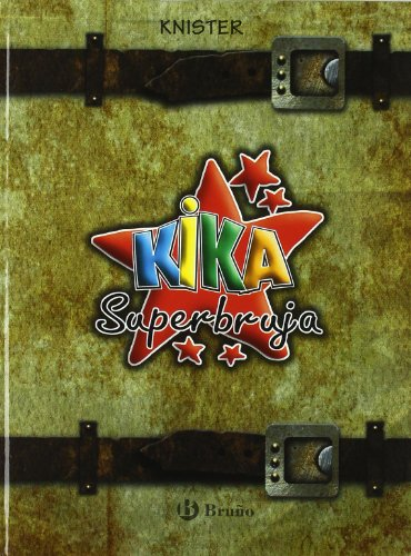 9788421682043: Kika & El mundo de Kika (Especiales Kika Superbruja) (Spanish Edition)