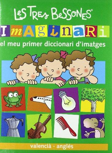 9788421682074: Imaginario 3 Mellizas/ Imaginary Twins (Catalan Edition)