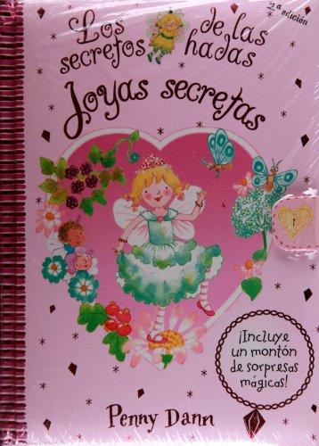 9788421682227: Joyas secretas.Los secretos de las hadas (Spanish Edition)