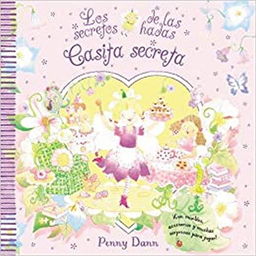 9788421682234: Casita secreta: Los Secretos De Las Hadas (Spanish Edition)