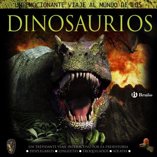 9788421682722: Un emocionante viaje al mundo de los dinosaurios / An Exciting Journey into the World of Dinosaurs (Spanish Edition)