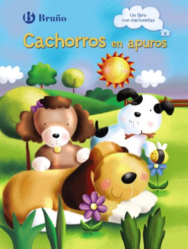 9788421683286: Cachorros en apuros / Who Let the Pups Out? (Spanish Edition)