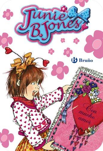 9788421684009: Caja Sorpresa Junie B. Jones / Surprise Box Junie B. Jones (Spanish Edition)
