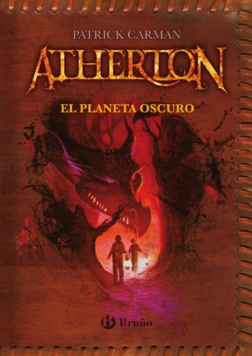 9788421684412: El Planeta Oscuro / The Dark Planet (Atherton) (Spanish Edition)