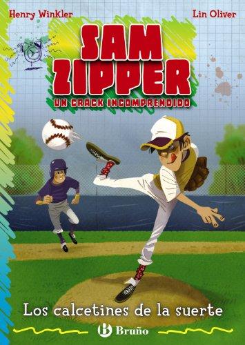 9788421684429: Los calcetines de la suerte (Castellano - A Partir De 10 Años - Personajes Y Series - Sam Zipper)