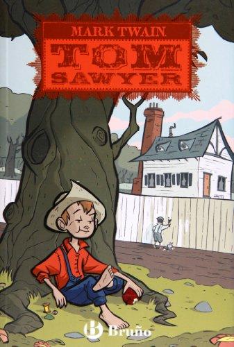 9788421684436: Tom Sawyer (Castellano - Bruño - Libros En Acción)