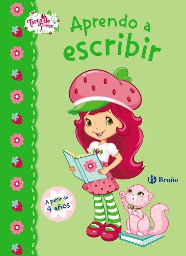 9788421685211: Aprendo a escribir (renovado) (Castellano - Bruño - Tarta De Fresa)