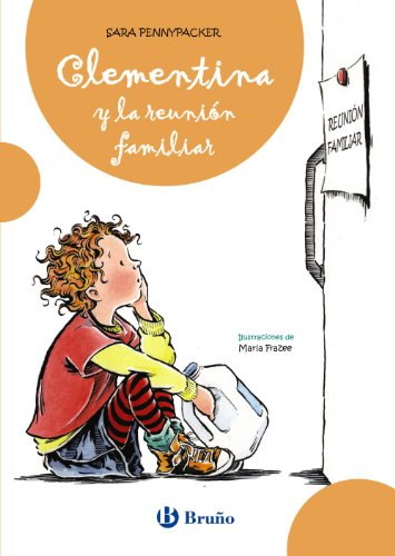 9788421685952: Clementina y la reunión familiar / Clementine and the family meeting (Spanish Edition)