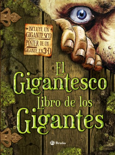 9788421686362: El gigantesco libro de los gigantes (Castellano - A Partir De 6 Años - Manipulativos (Libros Para Tocar Y Jugar), Pop-Ups - Pop-Ups)