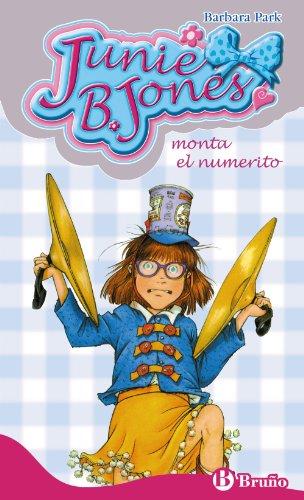 9788421686522: Junie B. Jones monta el numerito / Junie B., First Grader One-Man Band (Junio B. Jones) (Spanish Edition)