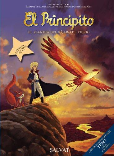 9788421687253: El Principito, 2. El Planeta del Pájaro de Fuego