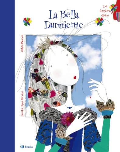 9788421688335: La Bella Durmiente (Castellano - A Partir De 6 Años - Álbumes - Grandes Clásicos)