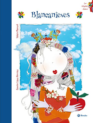 9788421688359: Blancanieves / Snow White (Spanish Edition)