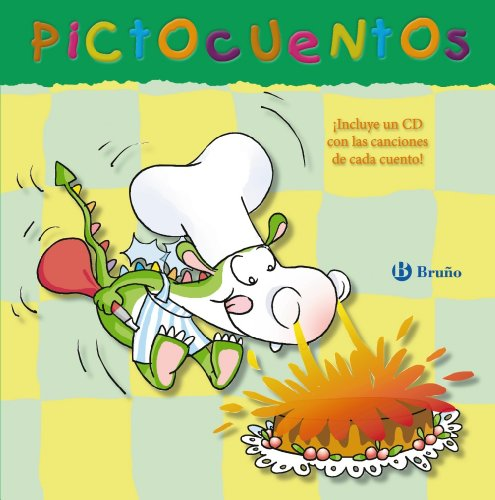 9788421688502: Pictocuentos (Spanish Edition)